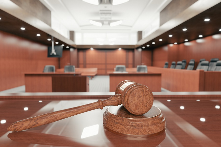 Tips To Help You Survive Your Day At Court