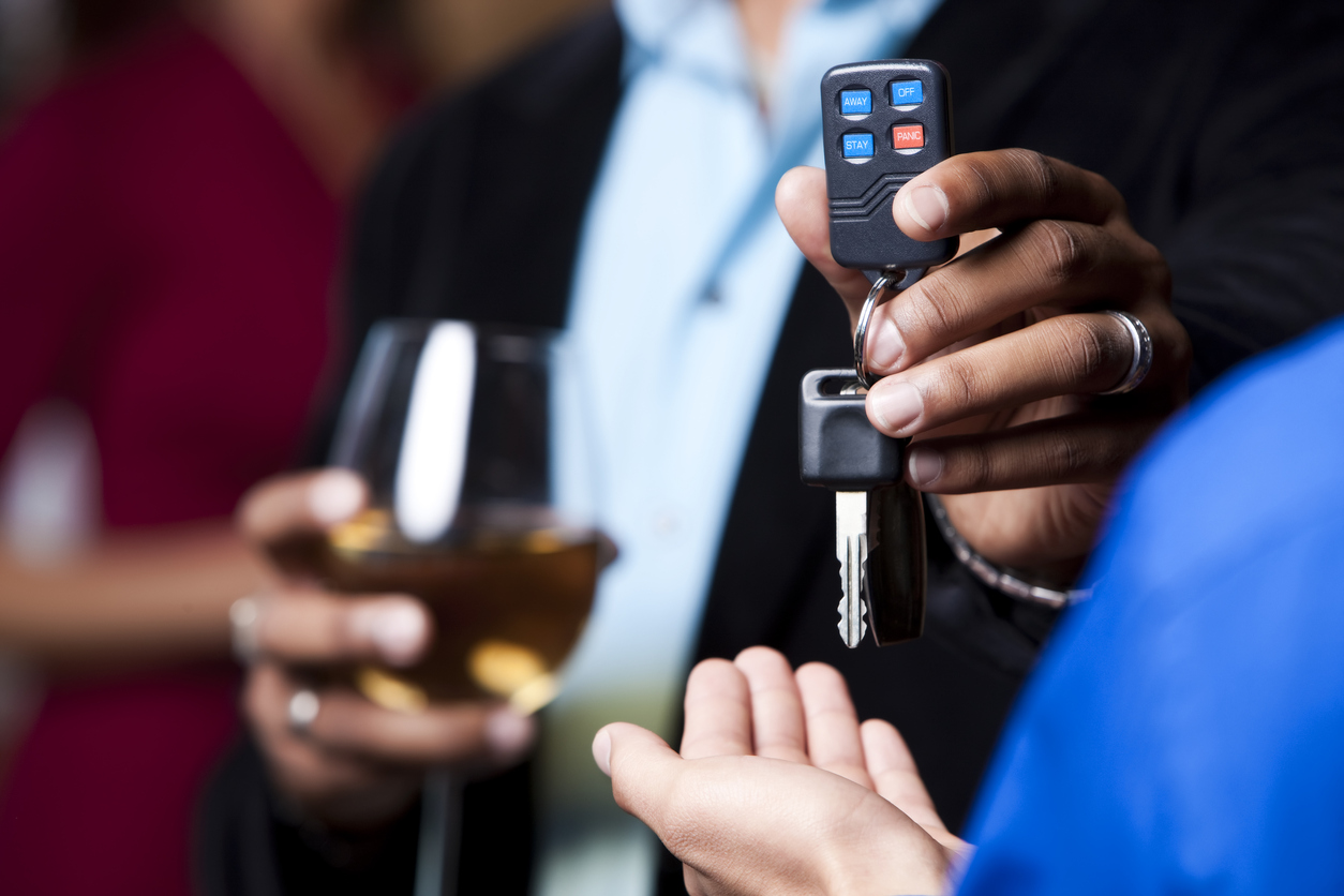 Why You Need A DUI Lawyer For Impaired Driving